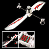 Super Fun RC Remote Control 2 Blades Helicopter Kids Toy