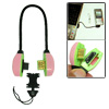 Pink Emergency Mini USB Charge Cable for Samsung D808 D820 D828 E570 E900