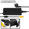 EU Plug 100-240V Laptop AC Adapter for IBM ThinkPad G40 G41 ( 02K7085 02K7086 )