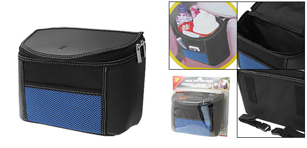 Car Auto Storage Pocket Bag Case Travel Tidy Tool