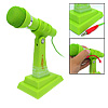Green Table Desk Studio Video Chat Microphone with Stand (O-6)