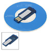 Super Thin PC Laptop PDA USB 2.0 bluetooth Dongle Adapter V2.0
