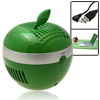 Apple USB Computer Notebook PC Mate Air Purifier Green
