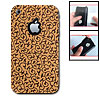 Back Sticker Skin Cover Applique for Apple iPhone 1st Gen