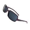Fashion Children's Sunglasses Purple Arms Black Lens