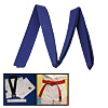 Martial Arts Karate TaeKwonDo Blue Belt