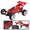 Red Remote Control Kart Racing Car Speed Racer Toy