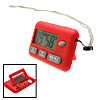 Home Kitchen Cooking Chef Large LCD Digital Timer Alarm Countdown/Up