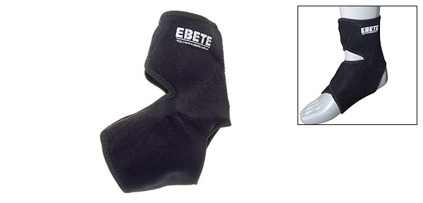 Detachable Sport Ankle Support Brace Protector