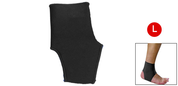 Pull-on Sport Relax Body Right Ankle Support Protector