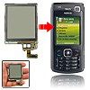 Repair Part Replacement LCD Display Screen for Nokia N70