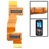 LCD Flex Cable Ribbon Replacement for Motorola SLVR L7