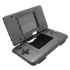 Replacement Shell Crust Kit for Nintendo DS NDS Black & Gray