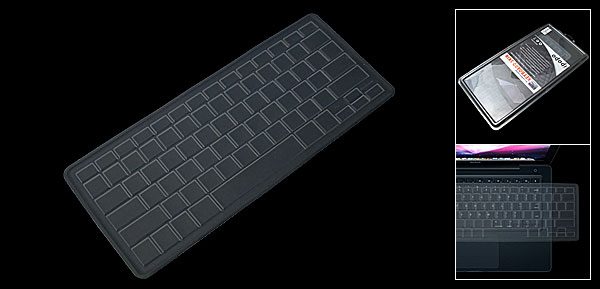 Keyboard Silicon Skin Cover for Apple MacBook 13.3