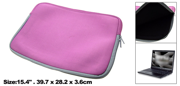 Amaranth Pink 15.4