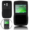 Black Silicone Skin Mobile Phone Case for Dopod C730W