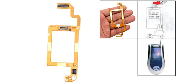 Replacement LCD Flex Ribbon Cable for LG L1100