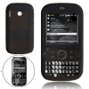 Black Silicone Skin Case Cover Protector for Palm Treo Pro