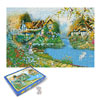 Exciting Educational Toy 1000 Pieces Fairyland Jigsaw Puzzles