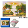 Children's Educational Toy Sun Moutain Jigsaw Puzzles