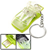 Mini Tiny USB Universal Phone Battery Charger Keyring