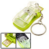 Mini USB Universal Cell Phone Battery Charger with Key Ring