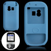 Skyblue Soft Silicone Skin Case Cover for Palm Centro 690