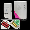 Wireless Remote Control 15 Melody Music Chime Doorbell