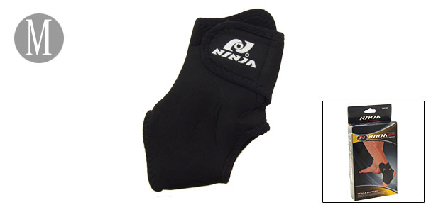 Breathable Neoprene Sports Ankle Brace Support Wrap