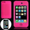 Silicon Skin Case Cover for iPod Touch iTouch 2G 2nd Generation