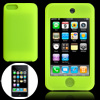 Silicon Skin Case Cover for iPod Touch iTouch 2G 2nd Generation K...