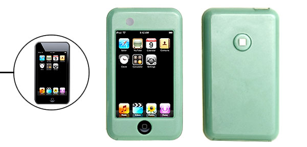 Hard Plastic Case Cover for iPod Touch 1st Generation