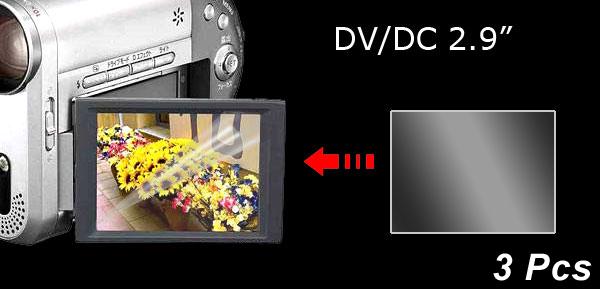 DV DC 2.9