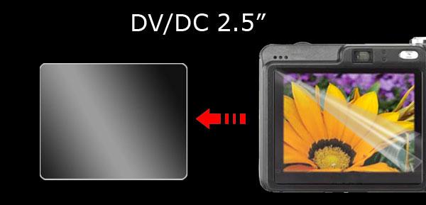 DV DC 3.0