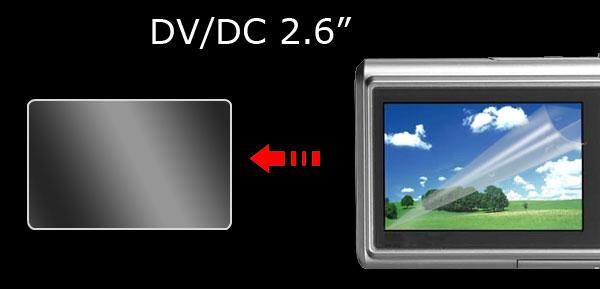 DV DC 2.6