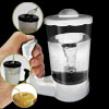 Battery Operated Auto-Stir Coffee Cocoa Latte Cup Self Stirring T...
