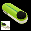 Revolving bluetooth V2.0 USB Dongle Adapter For PC Vista