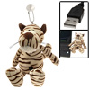 USB Digital Video PC Webcam Web Camera Tiger Toy