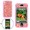 Hard Plastic Pink Case Cover for iPhone 1st Generation