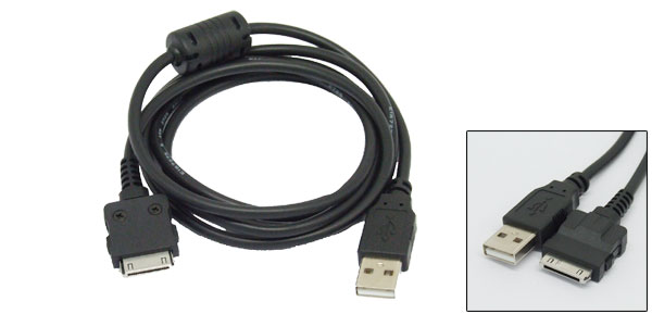 USB Charging Cord Data Sync Cable for Eten M500