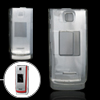 Crystal Plastic Case Protector for Nokia 3610 Fold