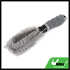 Auto Car Wheel Detail Cleaning Brush Ergonomic Handle