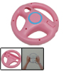 Wireless Steering Wheel for Nintendo Wii Racing Game