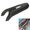 Plastic Universal Car Hand Brake Handle Lever Cover