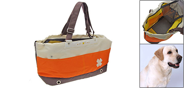 Soft and Light Carry Travel Carrier Tote Carrying Bag for Pet Dog