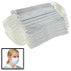 Non-Woven Dust Face Mask w. Ear Loop 50 pcs
