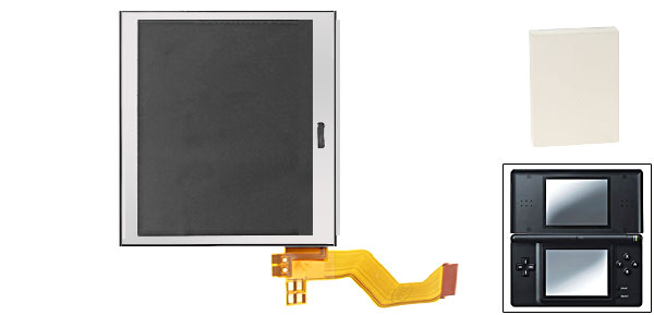 Replacement Top Upper TFT LCD Screen for Nintendo DS Lite NDSL