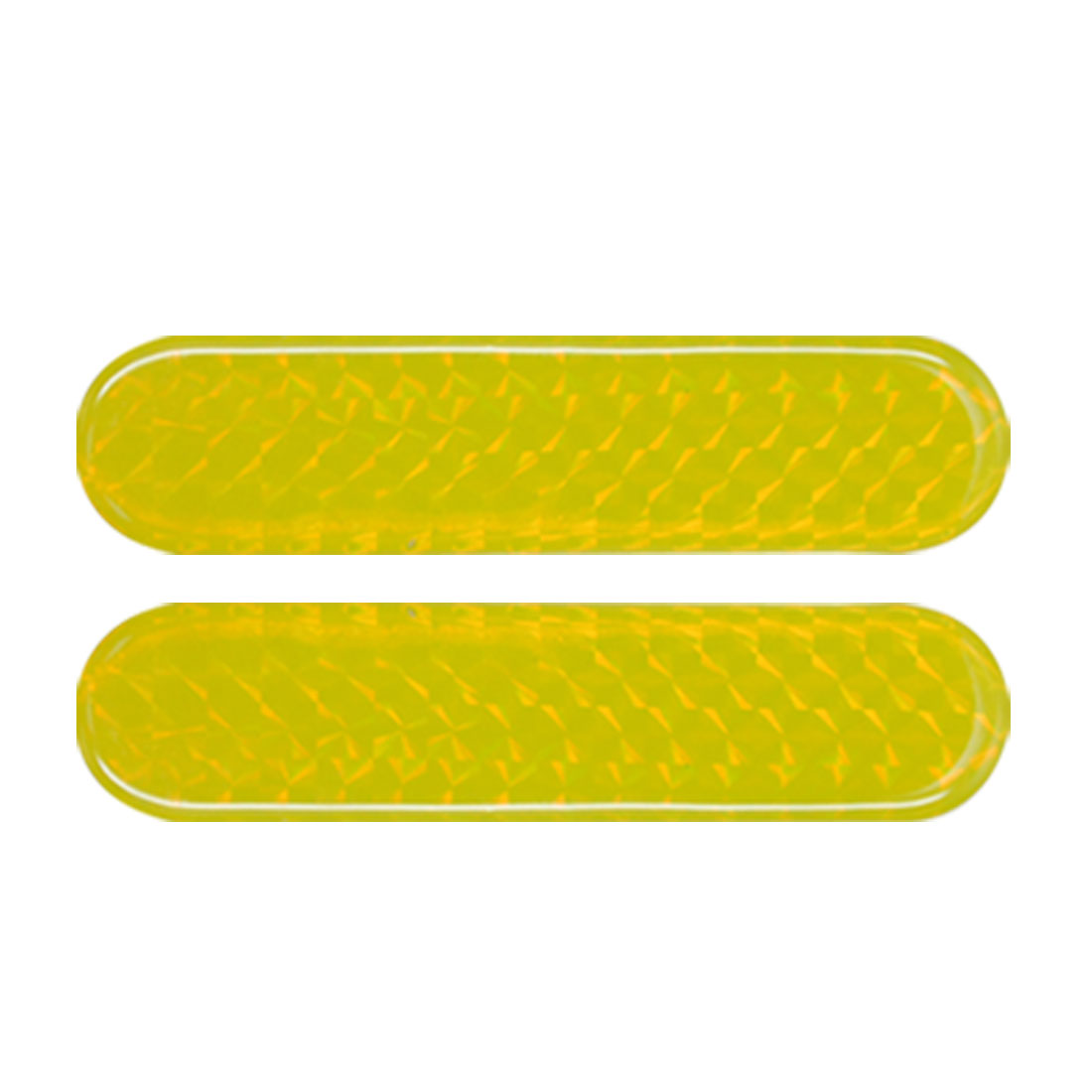 For Truck Safety Light Reflectors Yellow Stickers