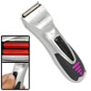 Portable Electric Men's Hair Trimmer Remover Clipper