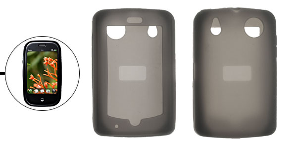 For Palm Pre Shell Silicon Skin Protector Case